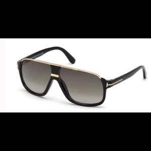 Tom Ford Eliott TF 335 Sunglass
